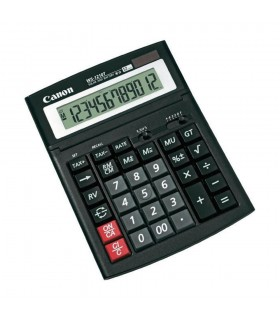 Calculator de birou 12 digiti WS 1210T CANON