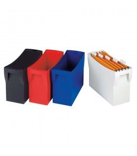 Suport plastic pentru 20 dosare HAN Swing