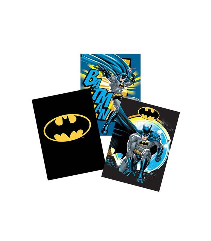 Caiet A4 dictando, 60 file, Premium Batman PIGNA