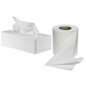 Hartie igienica, servetele si prosoape