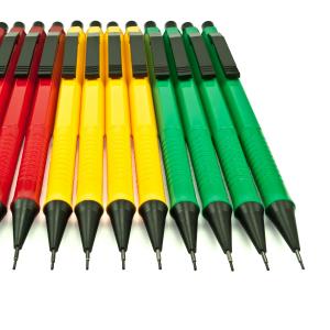 Creioane mecanice si accesorii