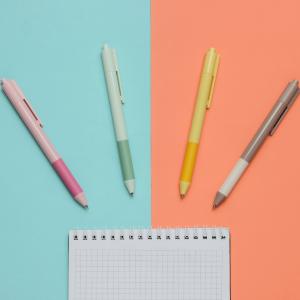 Instrumente de scris si corectare