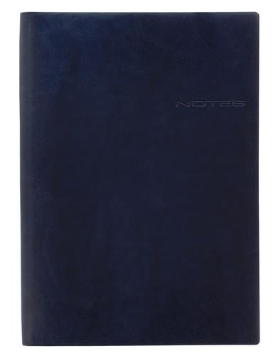 Agenda Notebook A4 Lecassa Navy LETTS